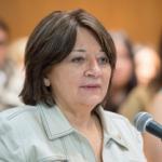 Dr. Mary Simon, O.C.